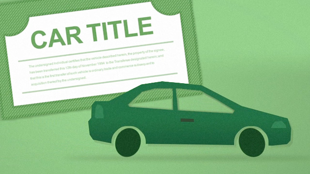 Indiana Title Loans
